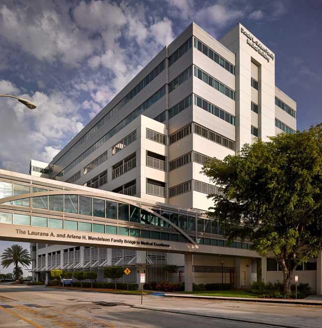Physician Building | Success Story | Landmark Healthcare